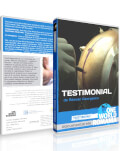 Testimonial DVD - One World Romania