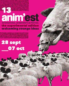 Avant-garde & Experimental 4 Anim'est 2018