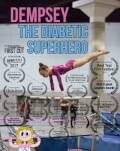 Dempsey, supereroina cu diabet