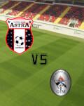 Astra Giurgiu - Gaz Metan Medias Etapa 9