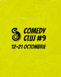 Comedy Unlimited Comedy Cluj 2018