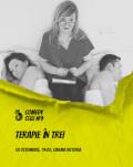 Terapie în trei Comedy Cluj 2018
