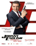 Johnny English Strikes Again / Johnny English lovește din nou