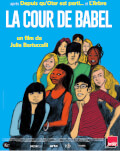 LA COUR DE BABEL Proiecţie în cadrul Zilei Europene a Limbilor