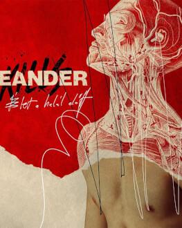 Leander Kills koncert @Flying Circus