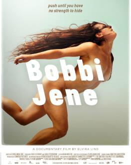 Bobbi Jene #LinoFILM Push until you have no strength to hide