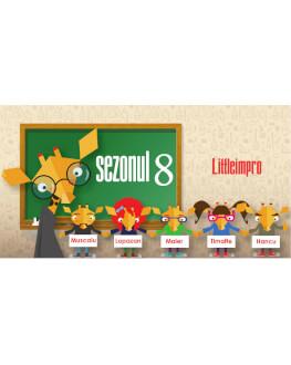 Littleimpro Teatru de Improvizație pentru Copii