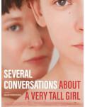 Câteva conversații despre o fată foarte înaltă / Several conversations about a very tall girl NOAPTEA ALBĂ A FILMULUI ROMÂNESC