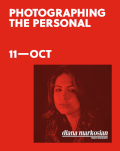 Workshop with Diana Markosian: Photographing the Personal