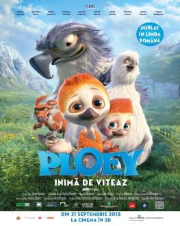 Ploey - You Never Fly Alone / Ploey - Inimă de viteaz