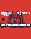 Roadkill Soda // Sinoptik: Stoner Extravaganza LIVE @Capcana