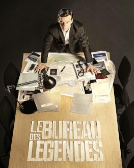 LE BUREAU DES LEGENDES SERIAL LA CINEMA