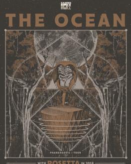 The Ocean [de] with Rosetta [us]