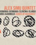 Alex Simu Quintet (ROU, DEU, SVN, NLD) | Concert de jazz