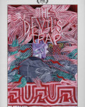 The Devil's Trap / Capcana diavolului Astra Film Festival 2018