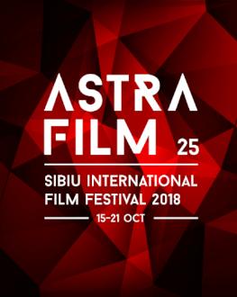 Astra Film Festival: Full Festival Pass Astra Film Festival 2018