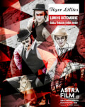 The Tiger Lillies - Concert Astra Film Festival 2018