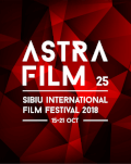 Liminality + Dynamic Earth Astra Film Festival 2018