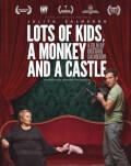 Lots of Kids, a Monkey and a Castle / O droaie de copii, o maimuţă şi un castel Astra Film Festival 2018