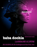 Baba Dochia Lansare album Morphoder @ Underground the Pub, Iași