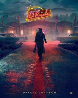 Bad Times at the El Royale / Vremuri grele la El Royale