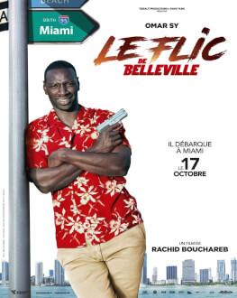 Belleville Cop / Poliţaiul din Belleville
