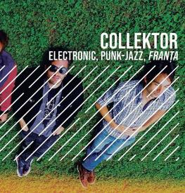 Collektor (FRA) | Concert electronic, punk-jazz