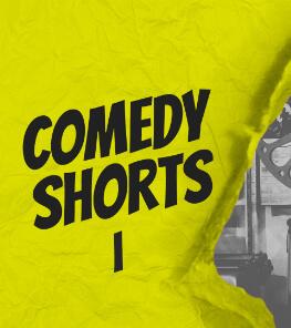 Comedy Shorts I Comedy Cluj 2018