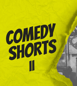 Comedy Shorts II Comedy Cluj 2018