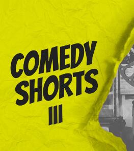 Comedy Shorts III Comedy Cluj 2018