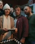 Gardienii / Guardians Comedy Cluj 2018