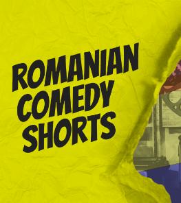 Romanian Comedy Shorts Comedy Cluj 2018