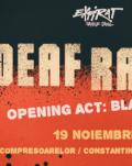 Deaf Radio [GR] & Blanc [RO] / Expirat