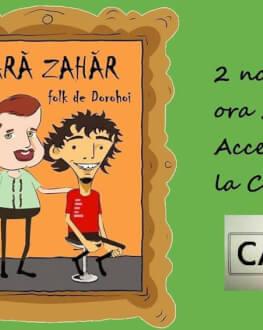 Fara Zahar live