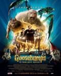 Goosebumps - Goosebumps: Îți facem părul măciucă
