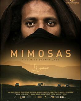 MIMOZE / MIMOSAS HIP TRIP TRAVEL FILM FESTIVAL