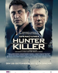 Hunter Killer / Operaţiunea Hunter Killer
