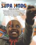 SUPA MODO KINOdiseea - Festivalul International de Film pentru Publicul Tanar, editia a X-a