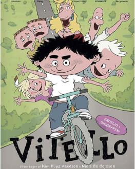 VITTELO KINOdiseea - Festivalul International de Film pentru Publicul Tanar, editia a X-a