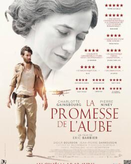 LA PROMESSE DE L'AUBE / PROMISIUNEA ZORILOR EXCLUSIVITATE