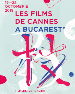 THE LOAD DE OGNJEN GLAVONIC Les Films de Cannes a Bucarest 2018