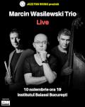 Marcin Wasilewski Trio - LIVE la Jazz Fan Rising