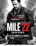 Mile 22 / Mile 22: Misiune secretă