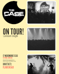 THE CASE Live la Cluj | Lansare Single Invitaţi FlareHead