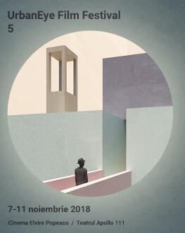 Ideea este esențială. Pasiunea pentru arhitectură a lui Andrzej Wajda / The Idea is Paramount. The Architectural Passions of And UrbanEye Film Festival