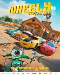 Wheely / Wheely: Voios şi Iute