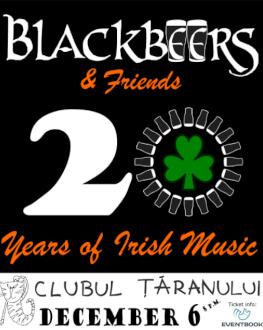 Blackbeers & Friends - 20 Years Of Irish Music
