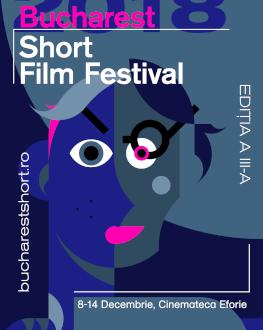 Film experimental Bucharest Short Film Festival 2018