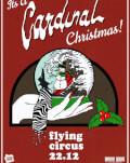 CARDINAL  - It`s a Cardinal Christmas
