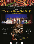 Christmas Dance Gala 2018